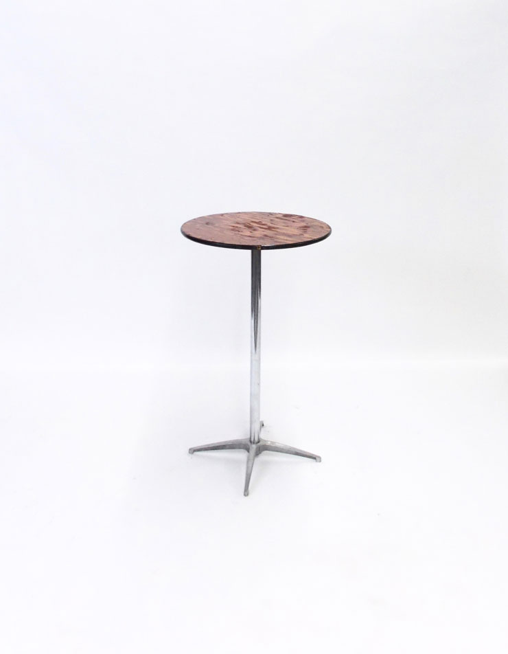 2u0027 ROUND TABLE TALL ...