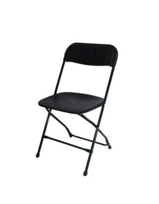 Basic Folding Chairs