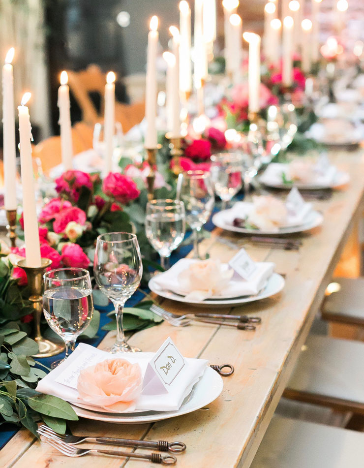 GREEN ORCHID EVENTS - LAYERS OF LOVELY FLORAL - J. ANNE PHOTOGRAPHY