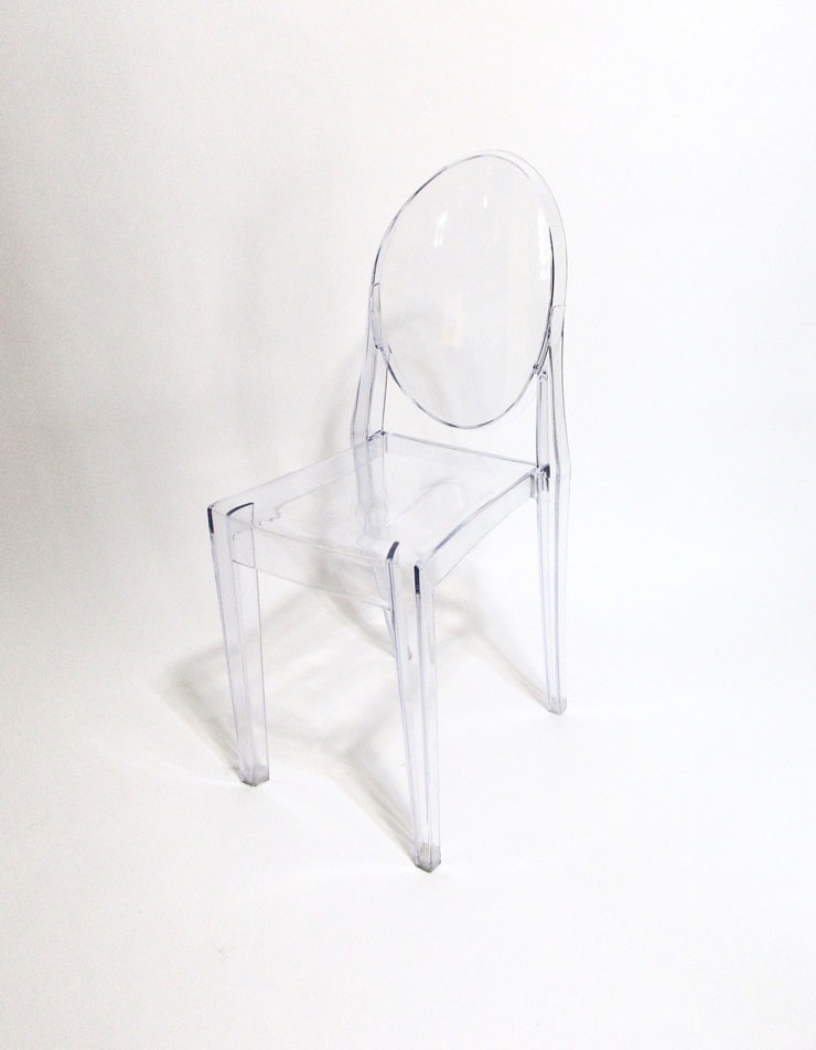 ghost chair rsvp party rentals