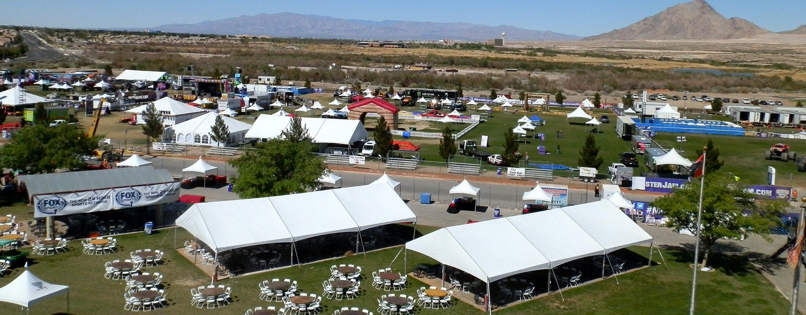 RSVP Party Rentals – Nevada's largest event rental company