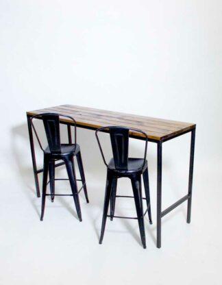 Designer High Boy Tables