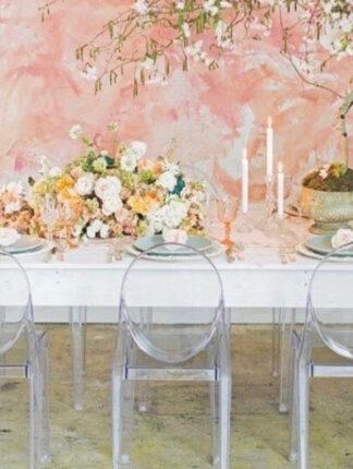 Whitewash Tables