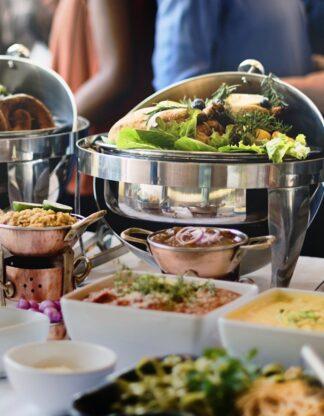 Food / Beverage / Catering Equipment